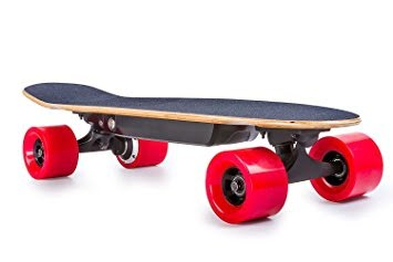 elewheel speedy 1