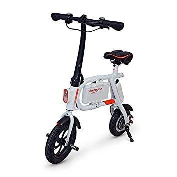 inmotion E bike P1 3