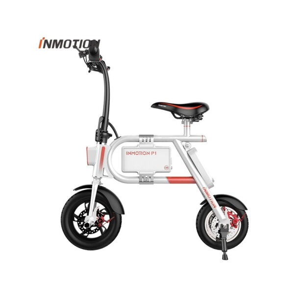 inmotion E bike P1 4