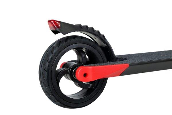 patinete electrico elewheel panther para ninos 7