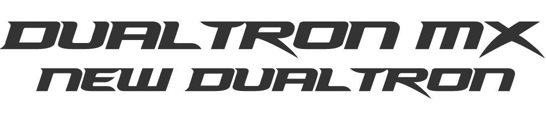 dualtron mx new dualtron