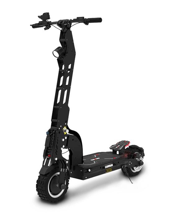 patinetes electricos currus panther