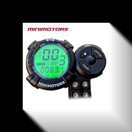display minimotors eye