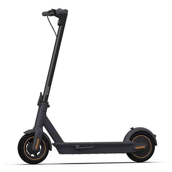 Ninebot Max G30 -vista-lateral-solorueda
